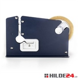 192 PVC Klebebänder plus 1 Beutelschließer - HILDE24 Verpackungen