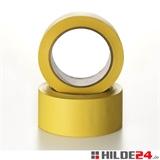 Abdeckklebeband Putzband gelb - HILDE24 Verpackungen