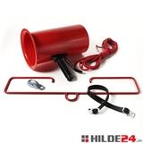 Abfüllvorrichtung für Verpackungschips - HILDE24 Verpackungen