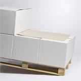 Antirutschpapier zur Warensicherung auf der Palette - HILDE24 Verpackungen