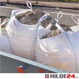 Big Bags für Steine, Kies, Sand | HILDE24 GmbH