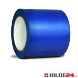 Bodenmarkierungsband 100 mm blau - HILDE24 Verpackungen