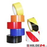 Bodenmarkierungsband verschiedene Ausführungen - HILDE24 Verpackungen