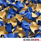 DECOFILL Füll- und Polsterchips in blau 120 l - HILDE24 Verpackungen