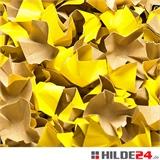DECOFILL Füll- und Polsterchips in gelb 120 l - HILDE24 Verpackungen