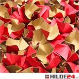 DECOFILL Füll- und Polsterchips in rot 240 l - HILDE24 Verpackungen