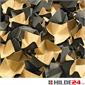 DECOFILL Füll- und Polsterchips in schwarz 120 l - HILDE24 Verpackungen