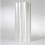 Deckblattfolie transparent - perforiert auf Rolle - HILDE24 Verpackungen