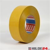 Doppelseitiges Klebeband Tesafix 4970 9 mm x  50 lfm, weiß - HILDE24 Verpackungen