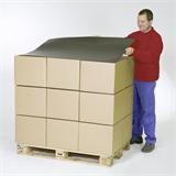 Doppelsteg Hohlkammerplatten als Zwischenlage - HILDE24 Verpackungen