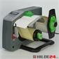 Etikettenspender CAB, halbautomatisch - HILDE24 Verpackungen