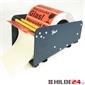 Etikettenspender ermöglicht einfaches Abziehen von Etiketten und Aufklebern | HILDE24 GmbH