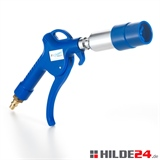 Füllpistole / Druckluftpistole zum Befüllen von Staupolstern - HILDE24 Verpackungen