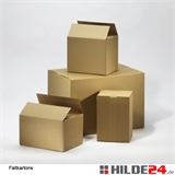 Faltkartons standard | HILDE24 GmbH