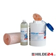 Feuchtreinigungstücher im praktischen Spender - HILDE24 Verpackungen
