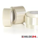 Filamentklebeband verschiedene Ausführungen bei HILDE24 Verpackungen