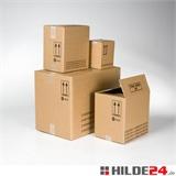 Gefahrgutkartons nach UN-Form 4G/4GV | HILDE24 GmbH