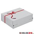 Geschenkbox in weiß | HILDE24 GmbH