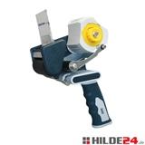 Handabroller TWINCORE lownoise für 2 und 3 Zoll Kerne - HILDE24 Verpackungen