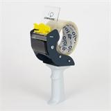 Handabroller für Klebeband mit low noise Faktor - HILDE24 Verpackungen