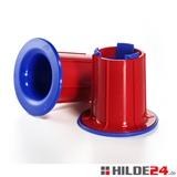 Handgleithülsen für Handstretchfolie - HILDE24 Verpackungen