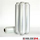 Handstretchfolie vorgedehnt, 6 my, 430 mm x 600 lfm - HILDE24 GmbH