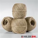 Hanfkordel 2-fach - HILDE24 Verpackungen