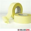 Hochkreppklebeband 50 mm x 50 lfm chamois - HILDE24 Verpackungen