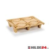 Inka-Palette, F64, 600 x 800 x 120 mm | HILDE24 GmbH