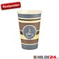 Kaffeebecher To Go - 0,3 Liter  | HILDE24 GmbH