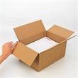 Kartons A3 DIN Format