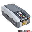 Klebestreifengeber, Vario 755/11, für Nassklebebänder von 40-100 mm Breite, vollautomatisch | HILDE24 GmbH