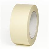 Krepp-Klebeband - 50 mm x 50 lfm - HILDE24 Verpackungen