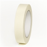 Krepp-Klebeband 25 mm x 50 lfm - HILDE24 Verpackungen