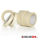 Kreppband Malerkrepp - HILDE24 Verpackungen