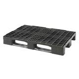 Kunststoffpalette Artikel AA8827H - 800 x 1200 x 150 mm - HILDE24 Verpackungen