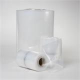 LDPE Schlauchfolie in verschiedenen Ausführungen - HILDE24 Verpackungen