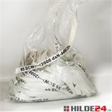 Lashband zur Ladungssicherung - Sackware - HILDE24 Verpackungen