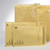 Luftpolsterversandtaschen braun - verschiedene Größen | HILDE24 GmbH
