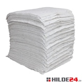 Maschinenputztücher dunkelbunt - HILDE24 Verpackungen