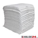 Maschinenputztuch hellbunt 38 x 40 cm - HILDE24 Verpackungen