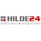 Menü-Teller mit 2 Anfassern - weiß | HILDE24 GmbH