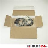 Minipac haben das Packgut fest im Griff, 235 x 122 mm | HILDE24 GmbH