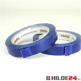 Monta® 250 F PVC Klebeband, blau 19 mm x 66 lfm | HILDE24 GmbH