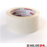 Monta® 250 PVC Klebeband 38 mm x 66 lfm, weiß | HILDE24 GmbH