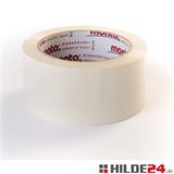 Monta® 250 PVC Klebeband weiß - HILDE24 Verpackungen
