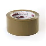 Monta® 331 PP Klebeband braun - HILDE24 Verpackungen