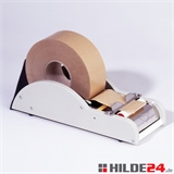 Nassklebestreifengeber - Kleberollenanfeuchter HADE KROLLF 80 - HILDE24 Verpackungen