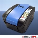 Nassklebestreifengeber laio® DISP, vollautomatisch | HILDE24 GmbH