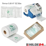 Novus CELL-O® EZ film - HILDE24 Verpackungen